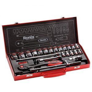 جعبه بکس رونیکس مدل RH-2624