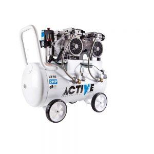 کمپرسورهوا50 لیتری اکتیو مدل1350S
