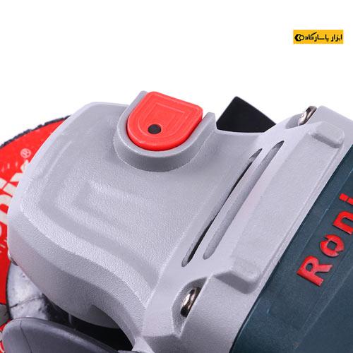 مینی فرز صنعتی رونیکس مدل 3111