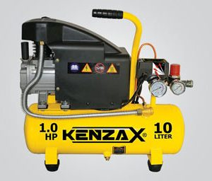 کمپرسور هوا 10 لیتری کنزاکس مدل KAC 110