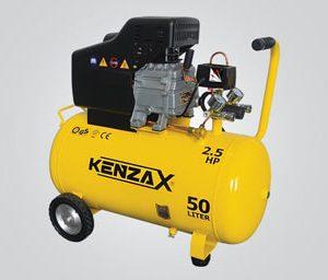 کمپرسور هوا 50 لیتری کنزاکس مدل KAC-150
