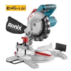 اره فارسی بر ثابت 210 میلیمتری رونیکس مدل 5100